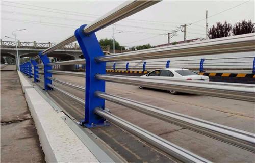 开封不锈钢复合管护栏厂家