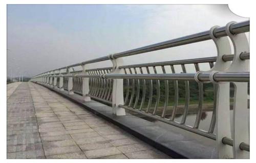 鹤壁不锈钢复合管护栏安装便捷