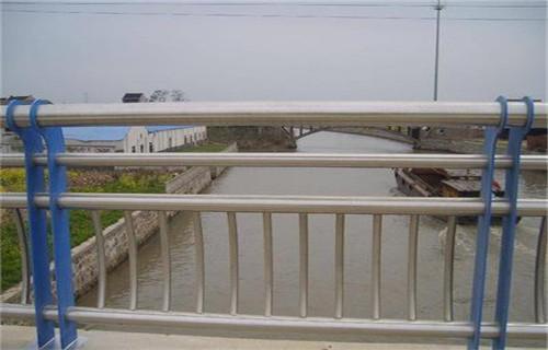 宜宾不锈钢桥梁护栏厂家直销