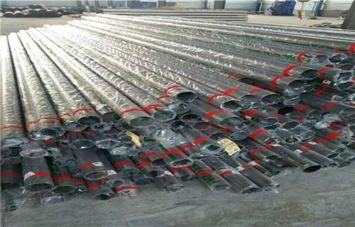 太原Q235钢板立柱镀锌喷塑质量有保证
