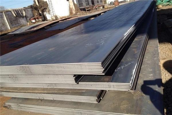 平遥往友耐磨钢板现货加工切割耐磨板的用处和特性