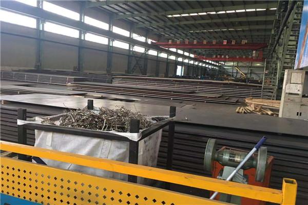 榆社RAEX400耐磨板使用范围