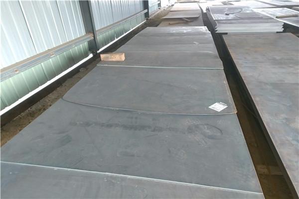 合肥NM360耐磨板中厚耐磨板机械工程专用