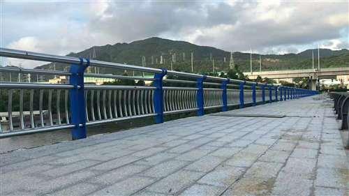 宜宾城市道路护栏发货及时