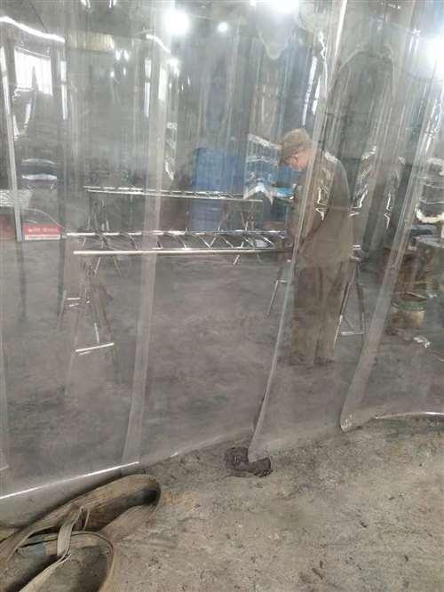 铁岭201不锈钢复合管护栏服务周到