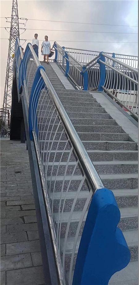 铁岭不锈钢景观护栏杆源头厂家