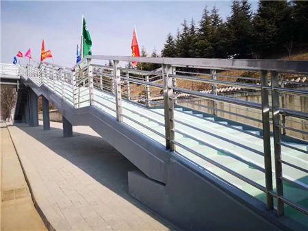 丽水不锈钢护栏设计