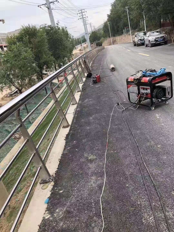 丽水缆索景观栏杆钢管价格
