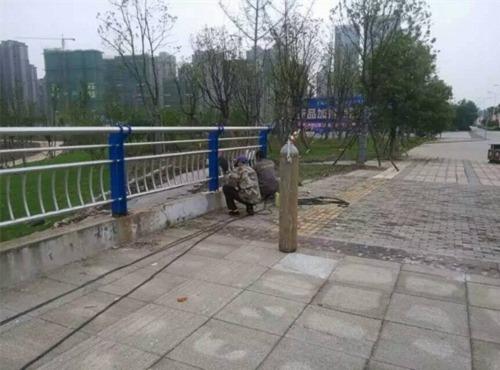 广州304不锈钢复合管护栏质量保障