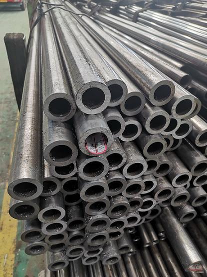 宜宾专用生产20crmnti精密钢管今日行情