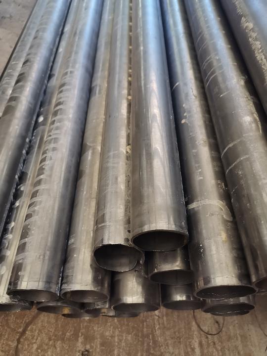广州五金配件专用40cr精密钢管市场动态