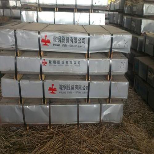 广州10号冷轧钢卷价格