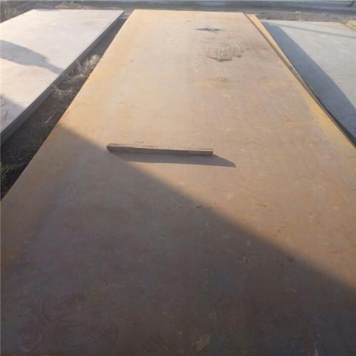 河南Q355NH耐候钢板出货快