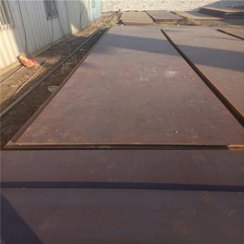 湖南Q355NH耐候板规格齐全