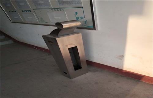 长沙不锈钢复合管护栏厂定制展翼