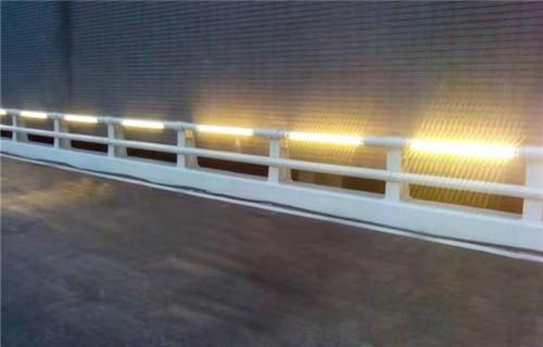 广州不锈钢复合管2019年新款景观护栏