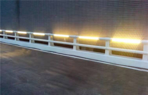 焦作不锈钢复合管价格景观护栏