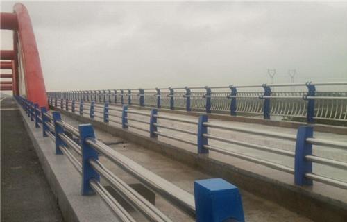 宜宾不锈钢复合管市政桥梁生产厂家