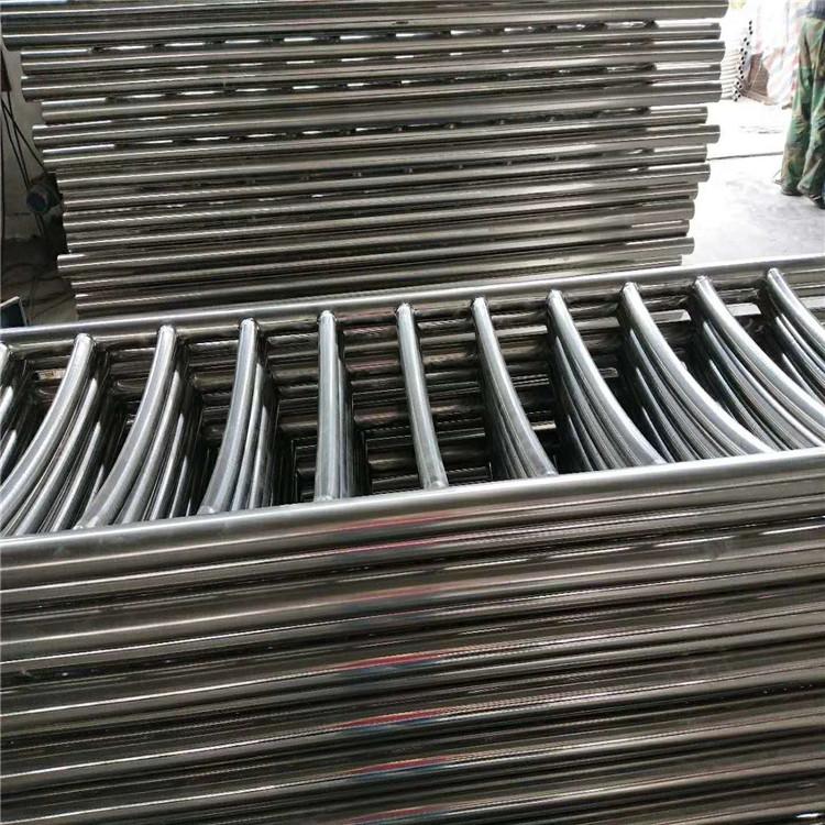 宜宾不锈钢复合管栏杆专业生产展翼