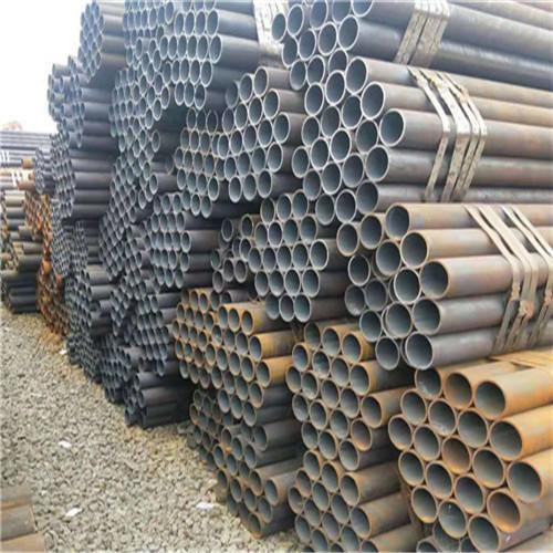 广州供应12CrNi3包钢石油化肥专用钢管