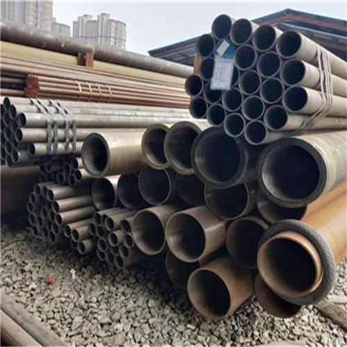 河南供应42CrMo天钢高压化肥专用钢管
