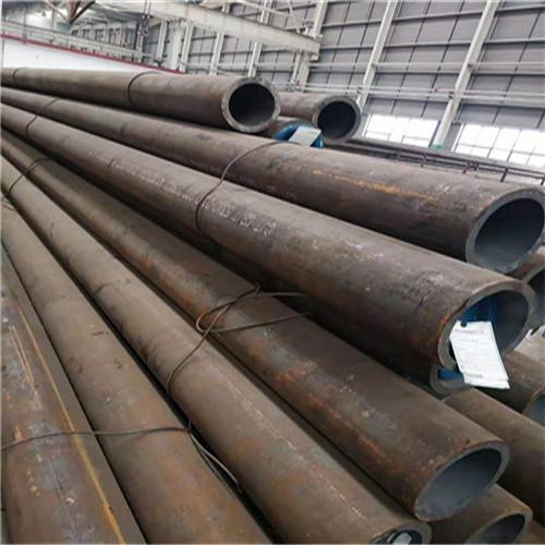 三亚20CrMnTi非标厚壁钢管代理商家