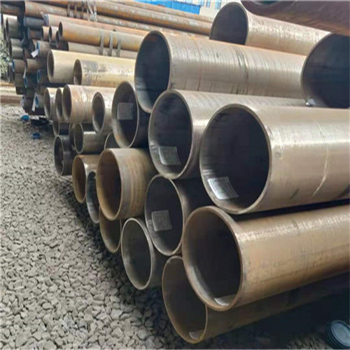 三亚供应30CrMnTi冶钢厚壁钢管