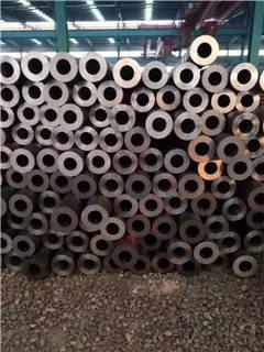广州16mn厚壁无缝钢管专业定制