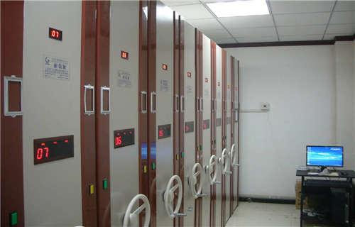 三亚移动智能档案柜生产销售基地