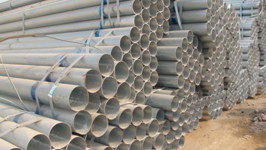 三亚金洲热镀锌钢管施工