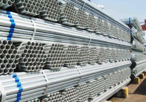 湖南正元热镀锌钢管焊接