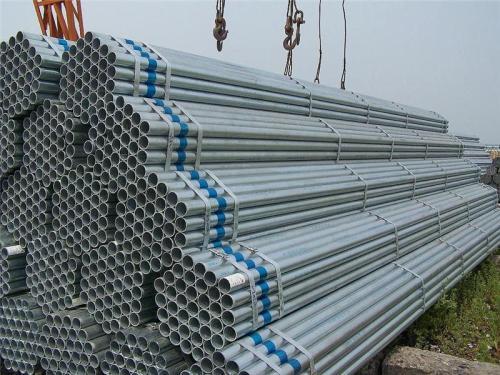 湖南正大热镀锌钢管供应厂家