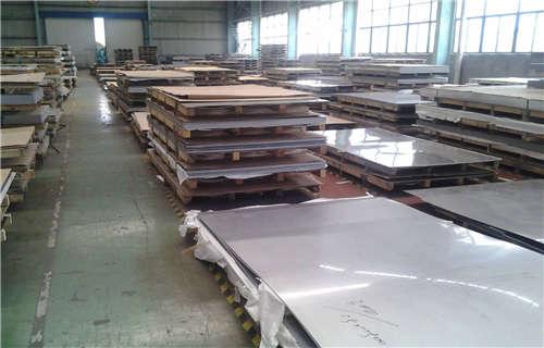 广州不锈钢板加工水槽多少钱一kg