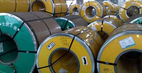 广州不锈钢卷管厂家