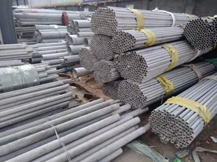 天河304不锈钢焊管大口径薄壁管价格