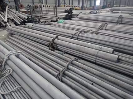 屏山304不锈钢管大口径焊管价格