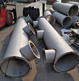 宜宾不锈钢卷管长度定尺
