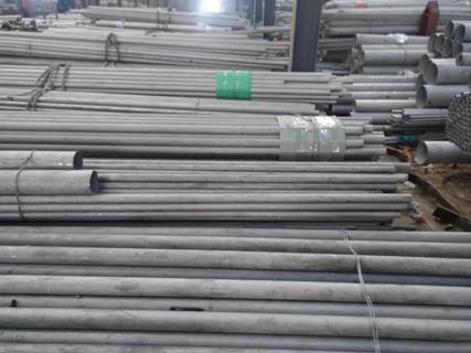 从化304不锈钢焊接风管排气管道制作