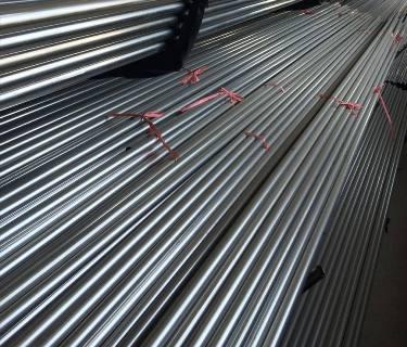 高县304不锈钢焊接风管排气管道制作
