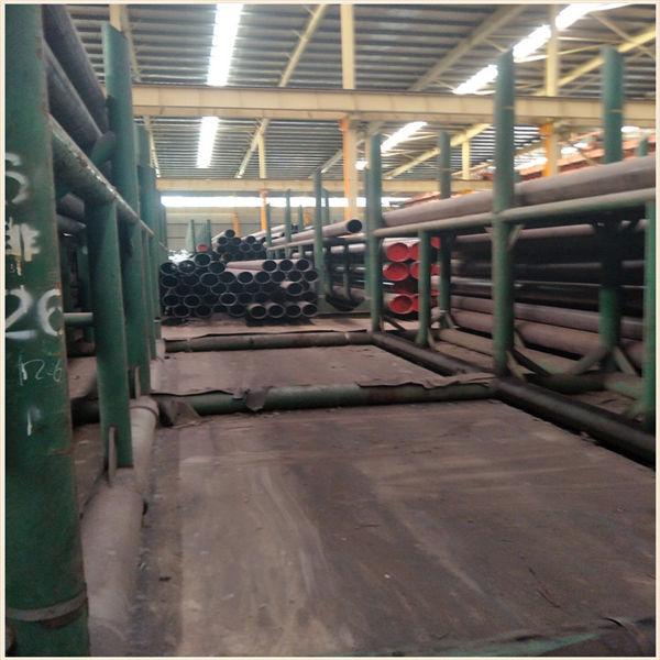 广州A106B无缝管生产厂
