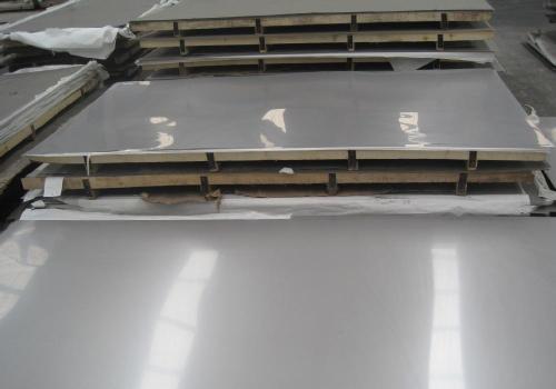 咨询河南4mm厚√304不锈钢板销售价