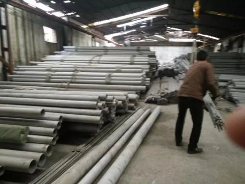 筠连不锈钢管价格(304白钢管)厂家新闻快讯