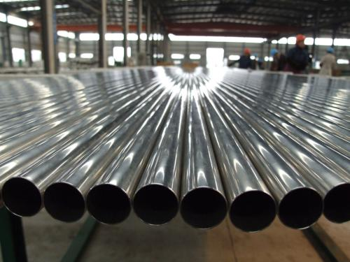 屏山不锈钢管价格(304白钢管)厂家新闻快讯